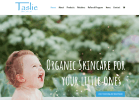 taslie.com