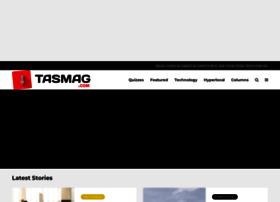 tasmag.com