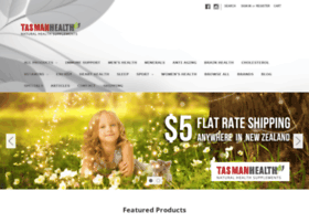 tasmanhealth.co.nz