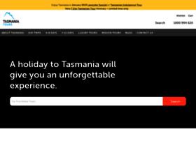 tasmaniatours.com.au