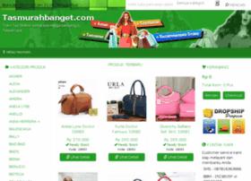 tasmurahbanget.com