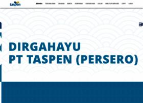 taspen.co.id