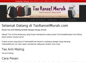 tasranselmurah.com