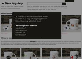tasse-design.com
