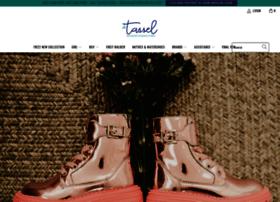 tasselchildrenshoes.com