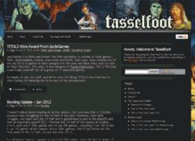 tasselfoot.com