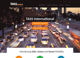 tassinternational.com