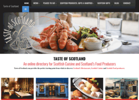 taste-of-scotland.co.uk
