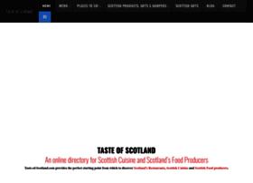 taste-of-scotland.com