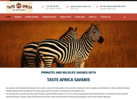 tasteafricasafaris.com