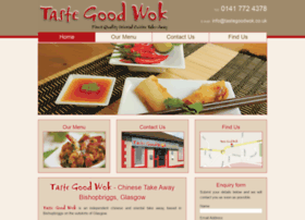 tastegoodwok.co.uk