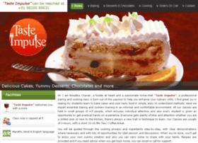 tasteimpulse.com