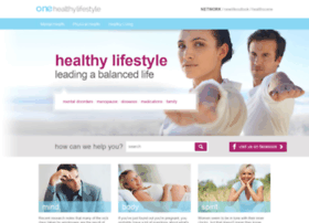 tastelife.onehealthylifestyle.com