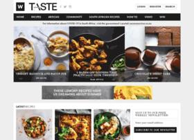 tastemag.co.za
