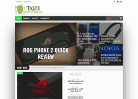 tasteofandroid.com