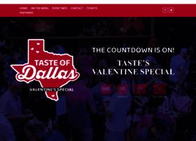 tasteofdallas.org