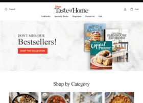 tasteofhomestore.com