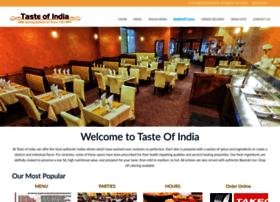 tasteofindia.com