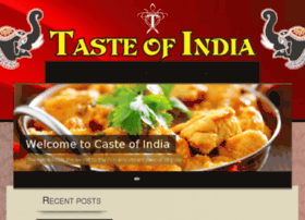 tasteofindiajhb.co.za