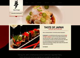 tasteofjapanwp.prospekt-solutions.com
