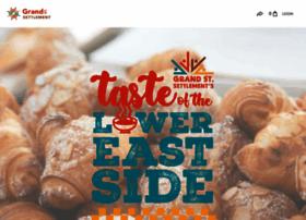 tasteofles.org