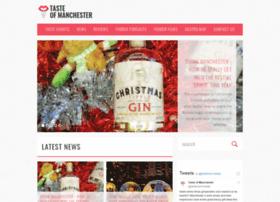 tasteofmanchester.com