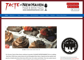 tasteofnewhaven.com