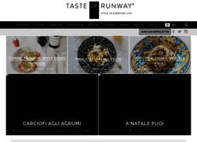tasteofrunway.com