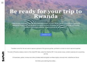 tasterwandasafaris.com