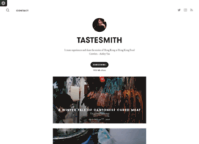 tastesmith.exposure.co
