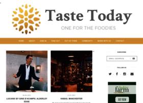 tastetoday.co.uk