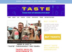 tastewg.com