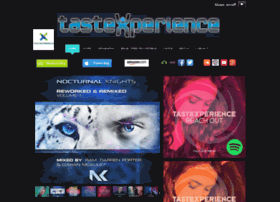 tastexperience.co.uk
