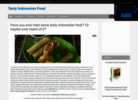 tasty-indonesian-food.com