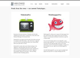 tastyapps.com
