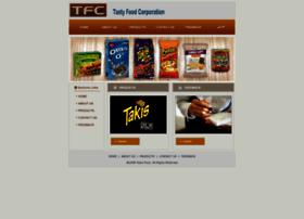 tastyfoodcorp.com