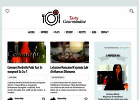 tastygourmandise.com