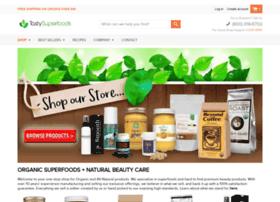 tastyhealthproducts.com