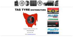 tastyres.com.au