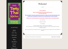 tastythaikitchen.com