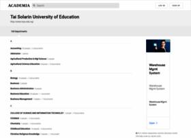 tasu.academia.edu