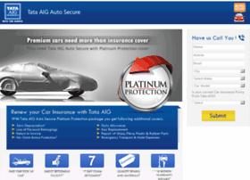 tataaig-motorinsurance.com