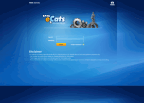 tataecats.com