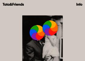 tatafriends.com