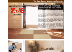 tatamies.com