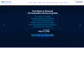 Tatamotors.com