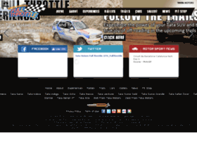 tatamotorsfullthrottle.com