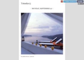 tatanka13.tumblr.com