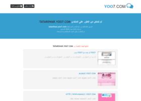 tatar0war.yoo7.com