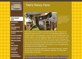 tateshoneyfarm.com